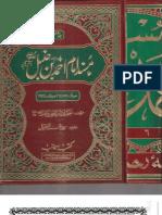 Musnad e Ahmad - Volume 6