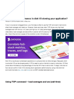 Linux server performance_ Is disk I_O slowing your application_.pdf