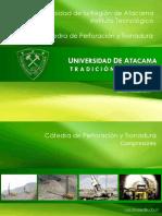 UNIV  ATACAMA (-UDA-).- 04; P&V Compresores