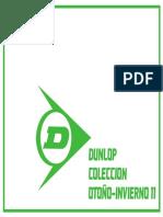 Catalogo Dunlop Performance Oi11