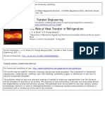 heat transfer in refrigeration.pdf