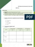 AI10 Aplicación del teorema del valor medio