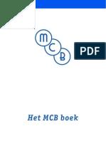 MCB_Boek_CD_1.2