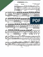 Beethoven sinfonia 8 -