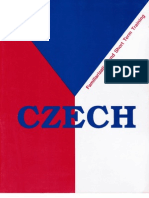 low priced 8a3b9 73ba0 FSI - Czech FAST - Student Text