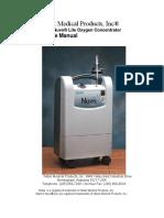 Nuovo Light service.pdf