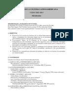 Programa 2012-2013 HCL