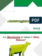 Avsorb forte - Dairy