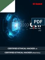 CEHv10-Brochure