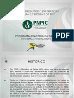 Programa Academia da Saúde