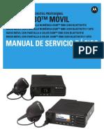 DGM 5000 8000 Series Basic Service Manual Spanish