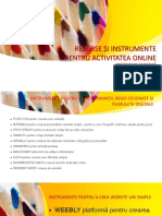 INSTRUMENTE PENTRU ACTIVITATEA ONLINE.pptx
