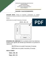 Guía 03 - Negociación  - Caja de Edgeworth