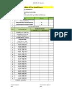 Copy of 1. Fire Door Checklist