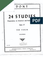 Dont Op. 37 Galamian.pdf