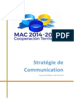 STRATEGIE COMMUNICATION FR