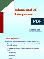 Computer Teaching Book