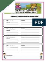 Caderno para conselheiros- Mãos Ajudadoras