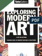Attica Cybernetics interactive guide to modern art