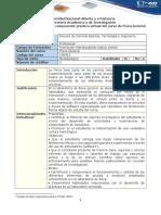 Protocolo de prácticas virtuales del laboratorio de Física General