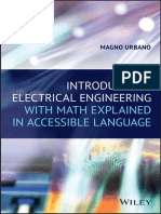 Urbano M. Introductory Electrical Engineering With Math Explained...2019.pdf