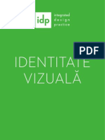 IDP - Ghid Identitate by fred interactive