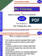 ZigBee_Technology