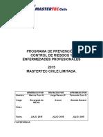 2015-PROGRAMA PREVENCION DE RIESGOS