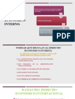 DERECHO ECONOMICO INTERNO E INTERNACIONAL 2