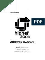 Kvantifikacija Gubitaka Vazduha Pod Pritiskom Na Manipulatoru Staklenih Boca-2008 HIPNEF