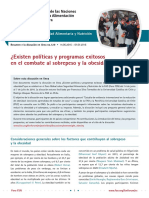 L4_¿Existen políticas y programas exitosos en el combate al sobrepeso y la obesidad