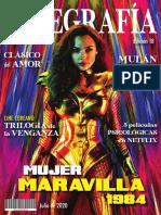 Revista Cinegrafía - Gianella Altuna