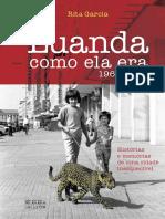 Rita Garcia - Luanda Como Ela Era