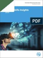 Digital Skills Insights 2020