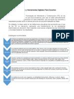Estrategias Didácticas y Herramientas Digitales Para Docentes