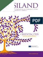 Resiland - Orientações para profissionais que trabalham com e para crianças migrantes