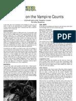 Warmaster - Vamp Count