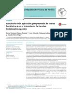 01 ANÁLISIS PROSPECTIVO DE LA VALIDEZ DE LA toxina