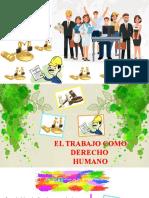 EL TRABAJO COMO DERECHO HUMANO FUNDAMENTAL..pptx