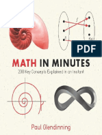 65 Math in Minutes
