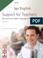 Support Teachers-ESOL
