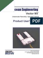 M5VectorROV ProductManual11-29-07