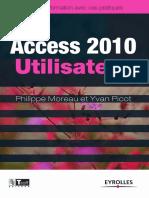 Access 2010 Utilisateur.pdf
