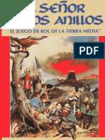 MERP - Manual de El Señor de los Anillos
