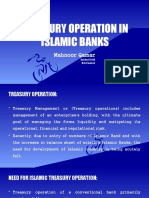 TREASURY OPERATION IN ISLAMIC BANKS (2)