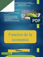 FUNCION DE LA ECONOMIA.pptx