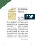 Preposiciones espaciales en español, portugués y polaco