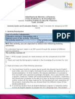 Activity Guide and Evaluation Rubric - Task 3 - Variables for designing an ESP course (2).pdf