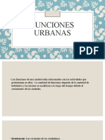 funciones urbanas2