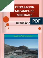 PREPARACION-MECANICA-DE-MINERALES
